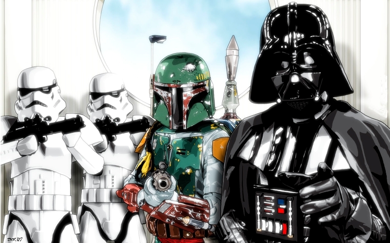 boba fett 1680x1050 wallpaper Space Stars HD Desktop Wallpaper 800x500