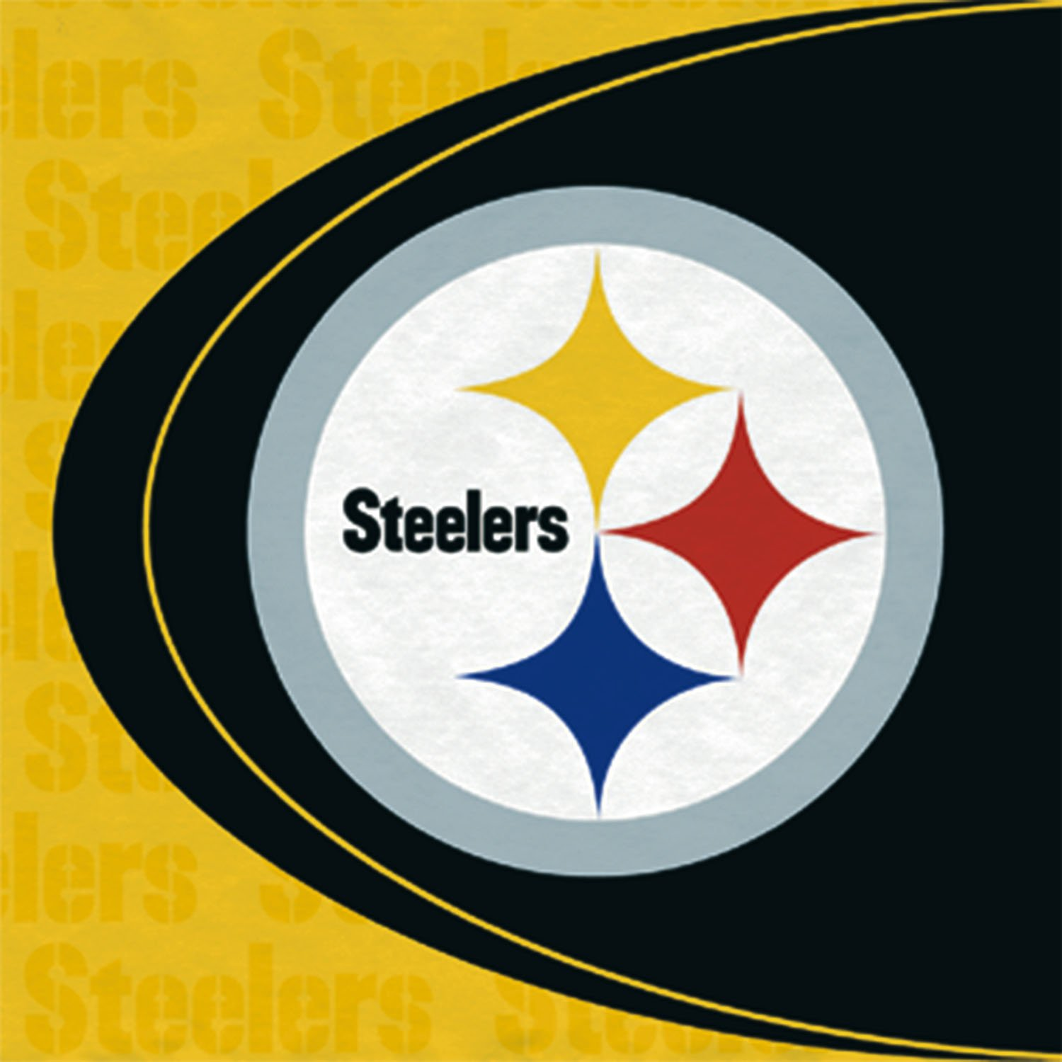 Wallpaper steelers 1500x1500