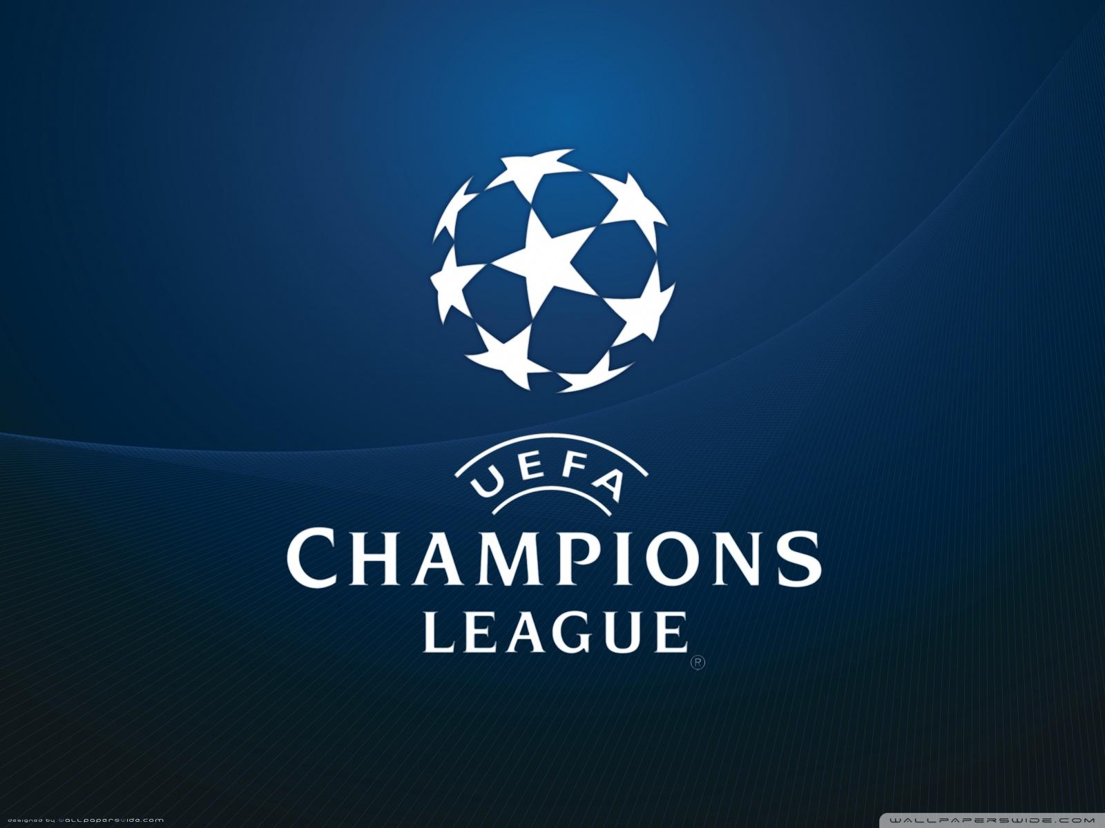 Uefa Champions League wallpaper champions league Wallpapereorg 1600x1200