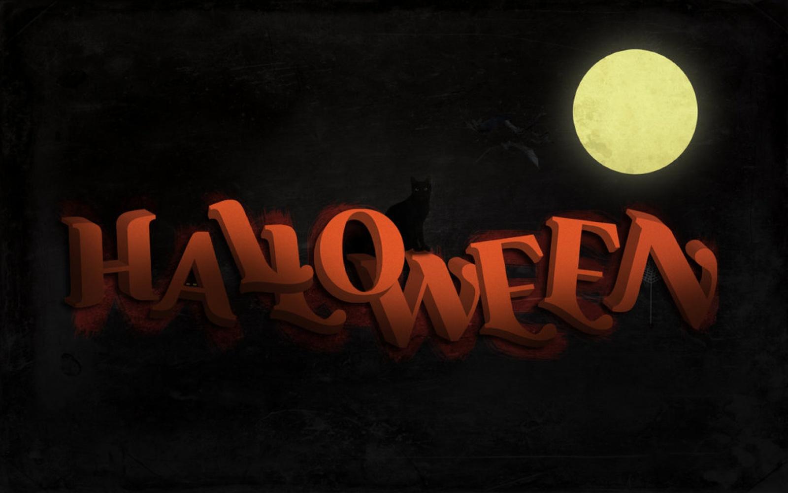 download halloween desktop wallpaper which is under the halloween 1600x1000