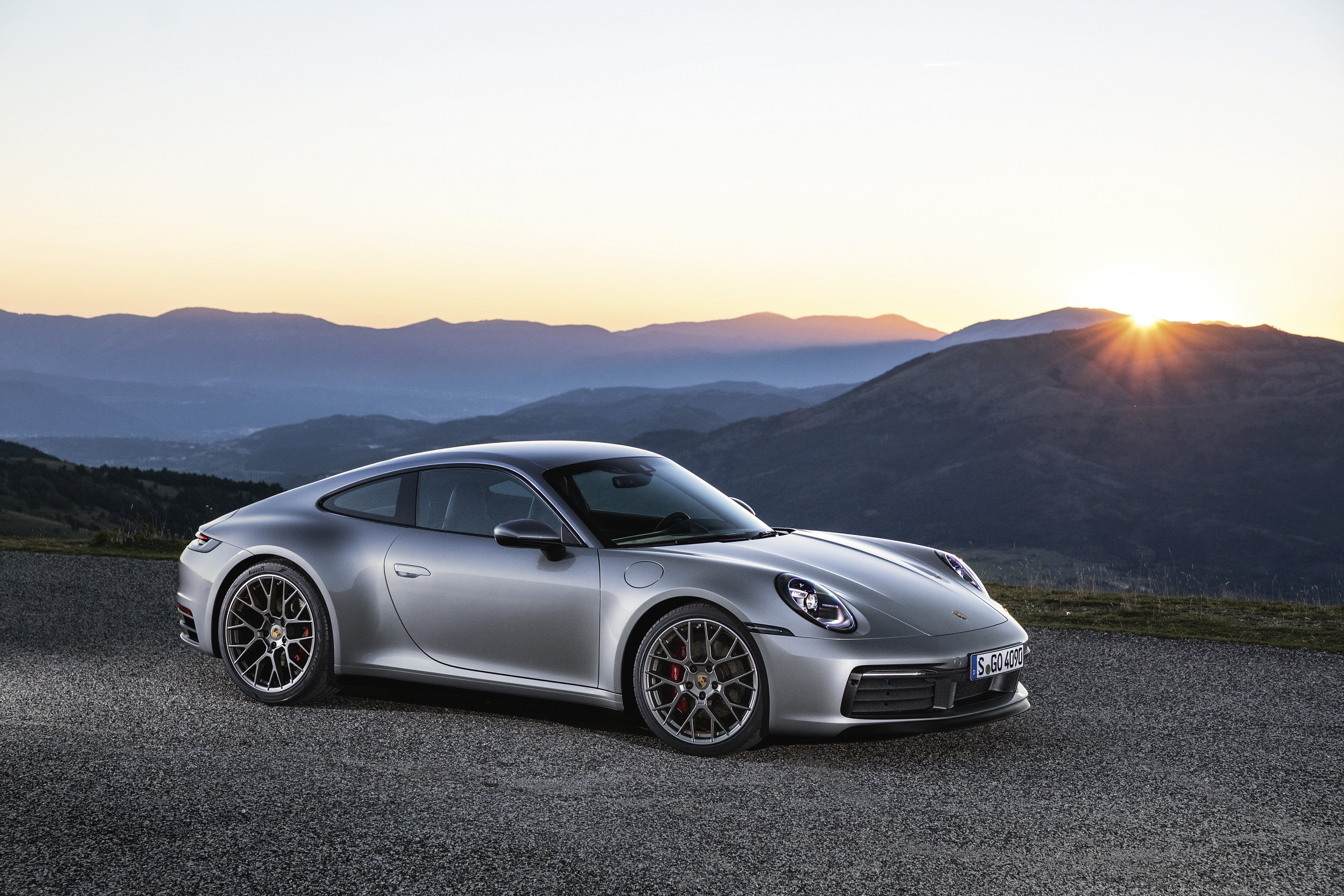 Porsche 992 Wallpapers   Top Porsche 992 Backgrounds 5040x3360