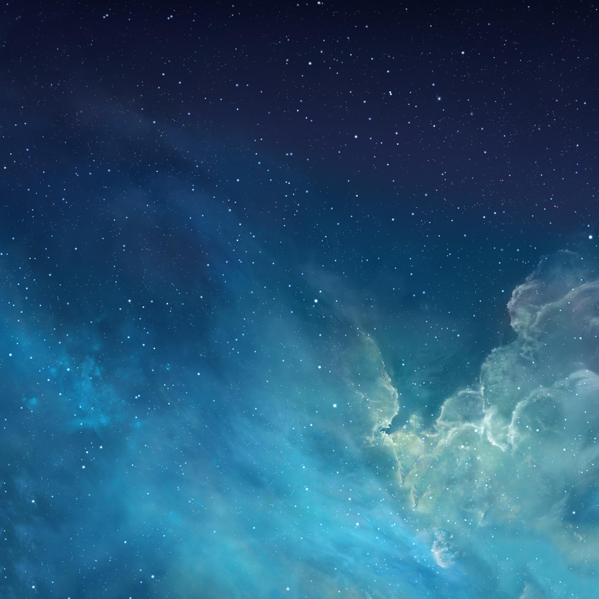 iOS 7 iPad mini Wallpaper zum Download GIGA 2048x2048