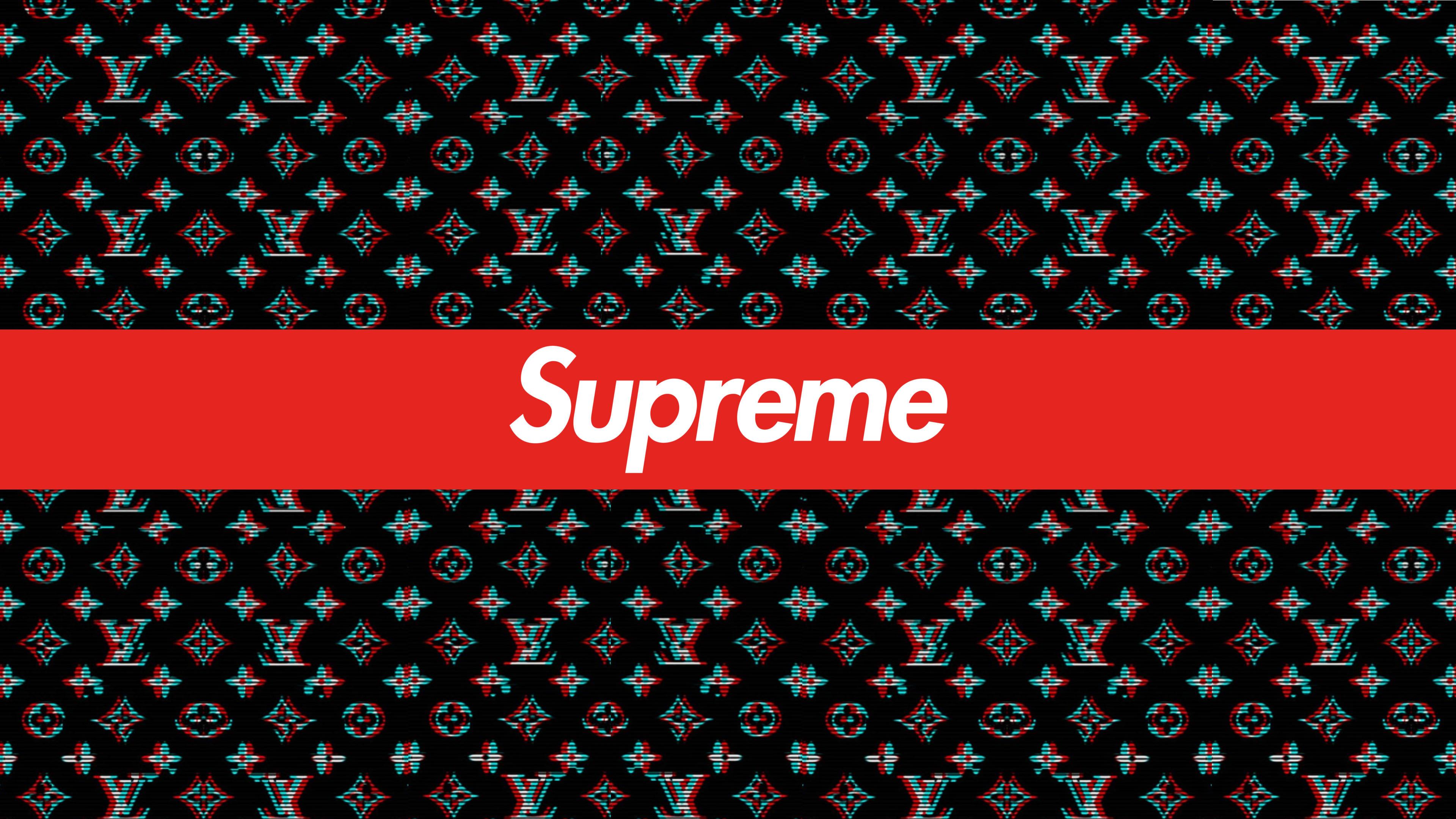 83 Supreme Wallpapers on WallpaperPlay 3840x2160