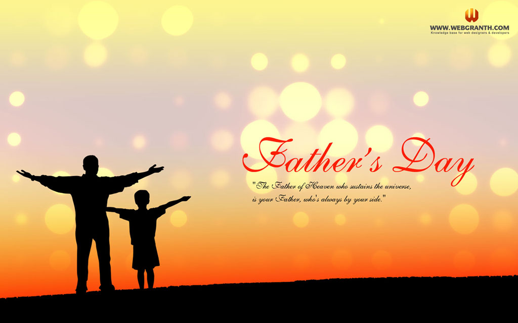 Top Happy Fathers Day ImagesWallpapers Pictures to 1024x640 1024x640