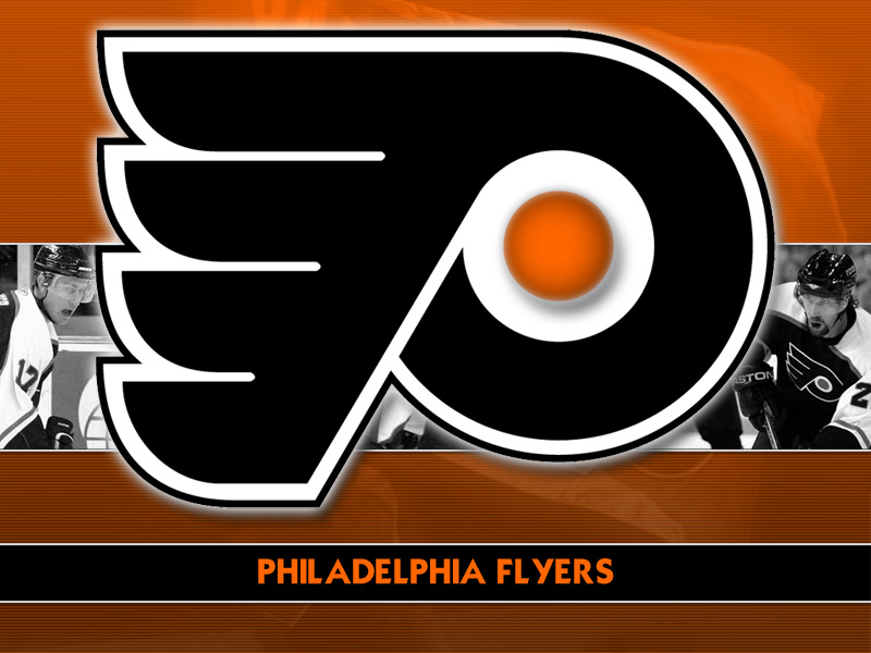 Philadelphia Flyers 800x600