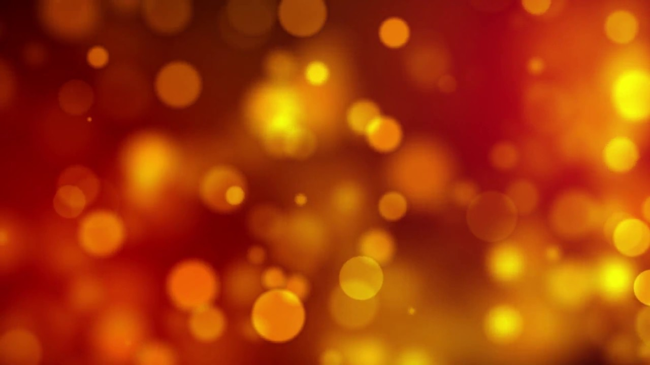 FREE BACKGROUND WARM PARTICLE WALL ANIMATED BACKGROUND HD 1280x720