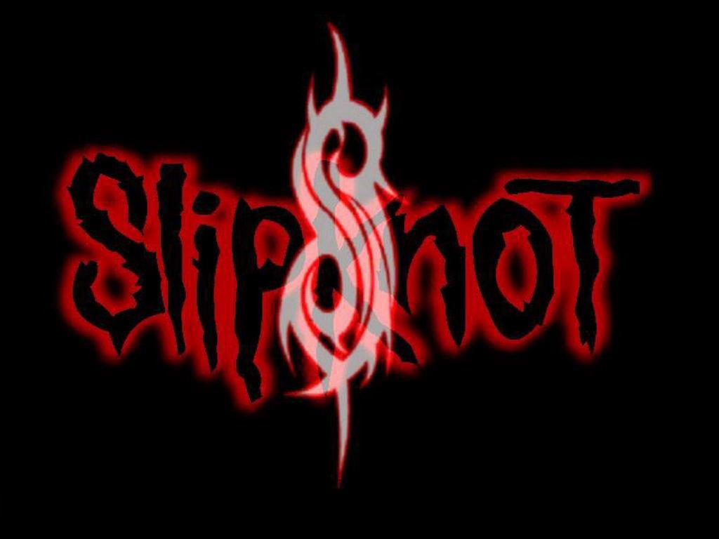 Pics Photos   Images Slipknot Logo Wallpaper 1024x768