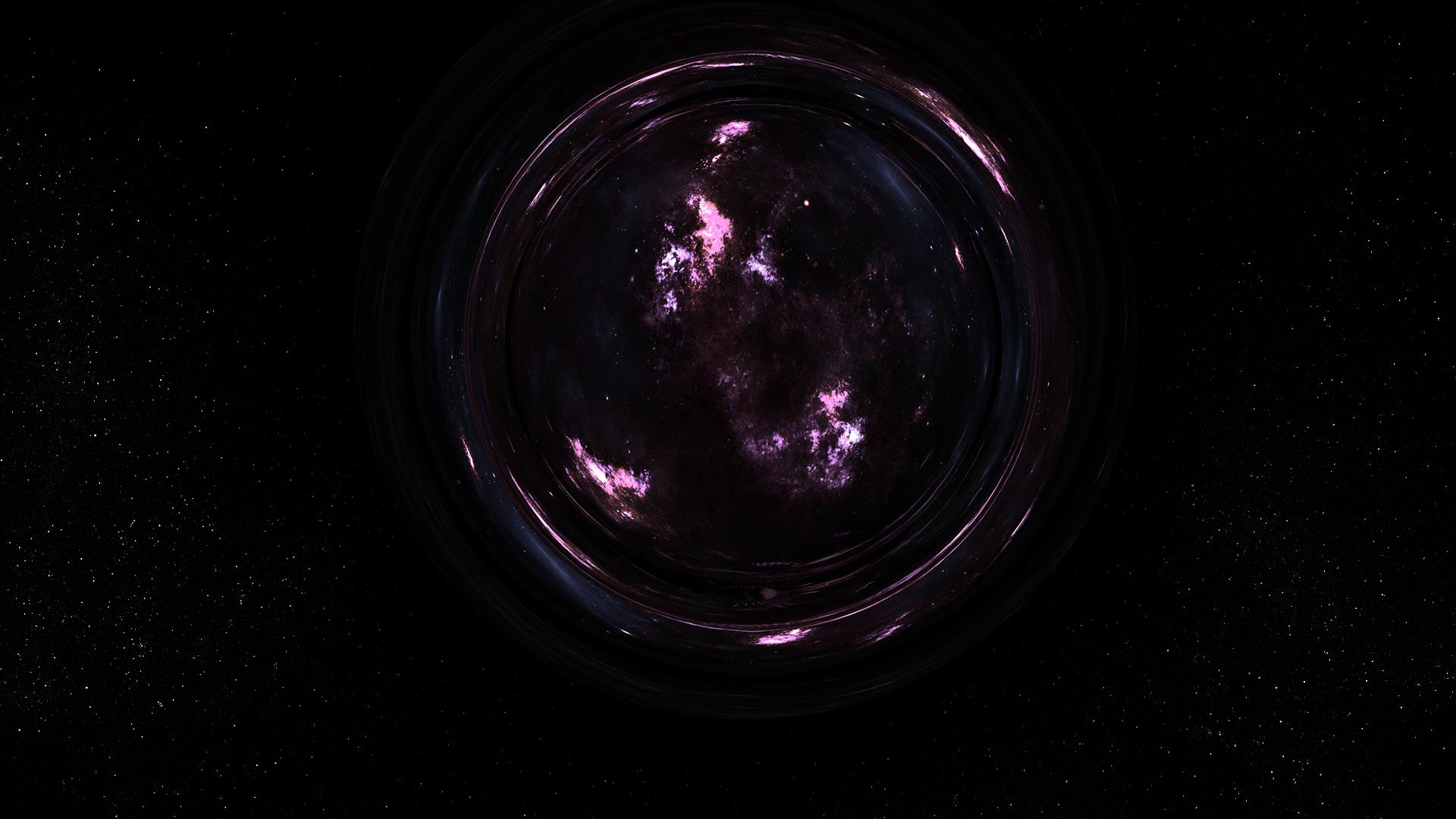 three planets in interstellar - HD1600×900