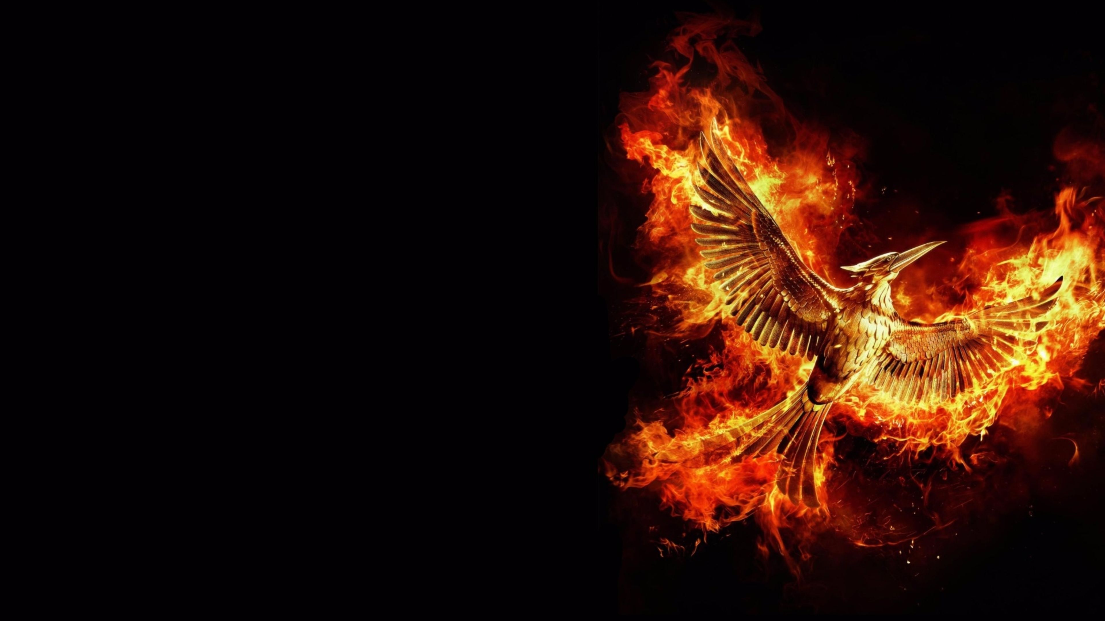 The Hunger Games Mockingjay   Part 2 Wallpapers and Background 3840x2160