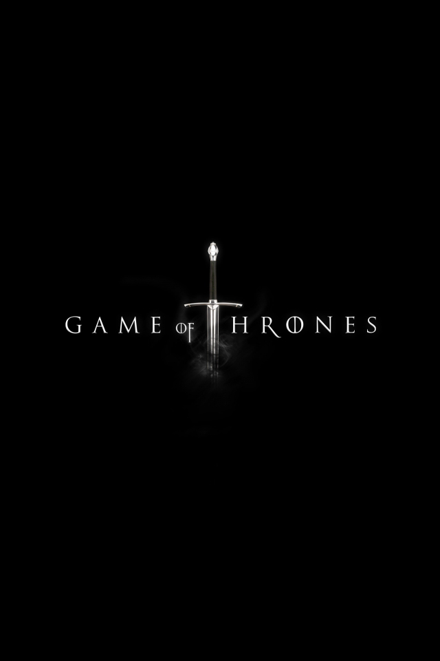Game Of Thrones iPhone 4S Wallpapers by Janaka86 640x960