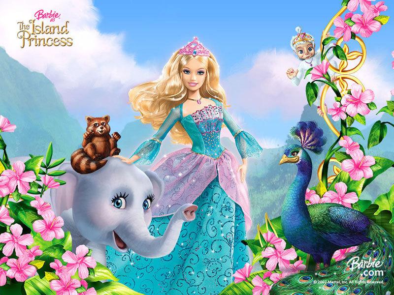 Barbie Wallpaper Barbie 25jpg 800x600