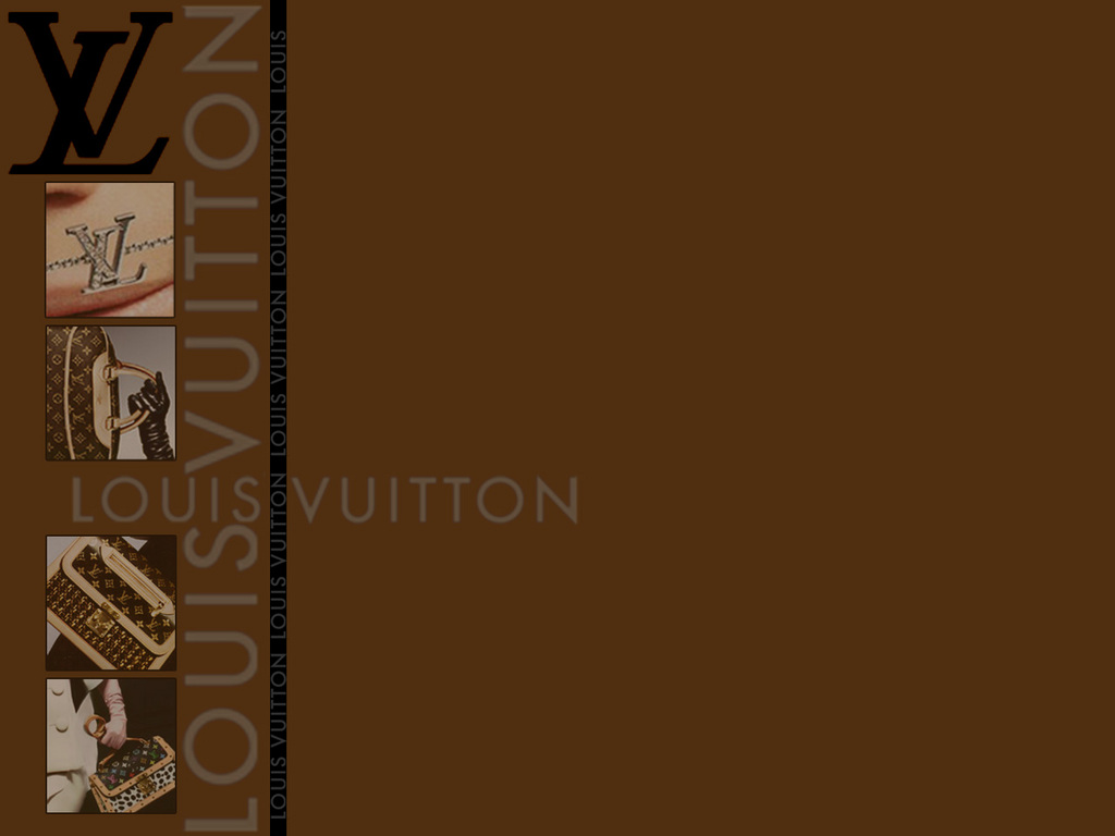 Louis Vuitton Wallpaper   LiLzeu   Tattoo DE 1024x768