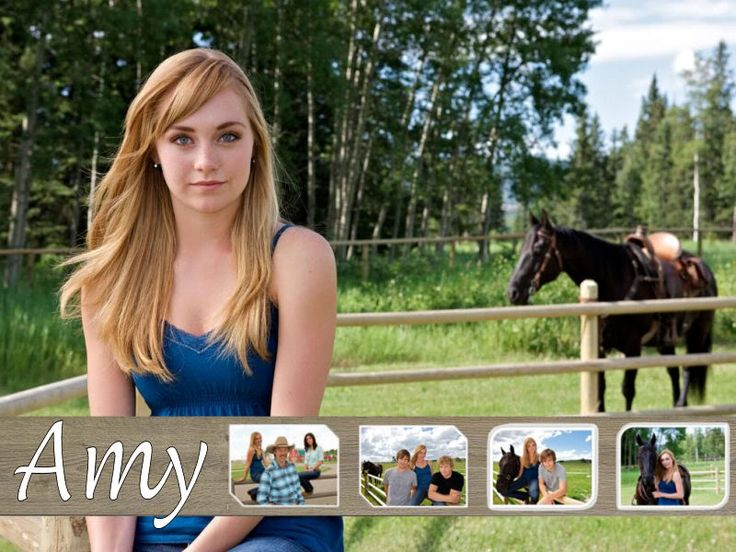83 Best Images About Heartland Amber Marshal Amy Fleming