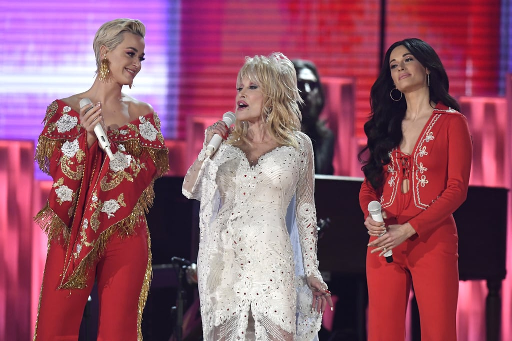 Dolly Parton images Dolly Parton Shines in All Star Tribute to Her 1024x683