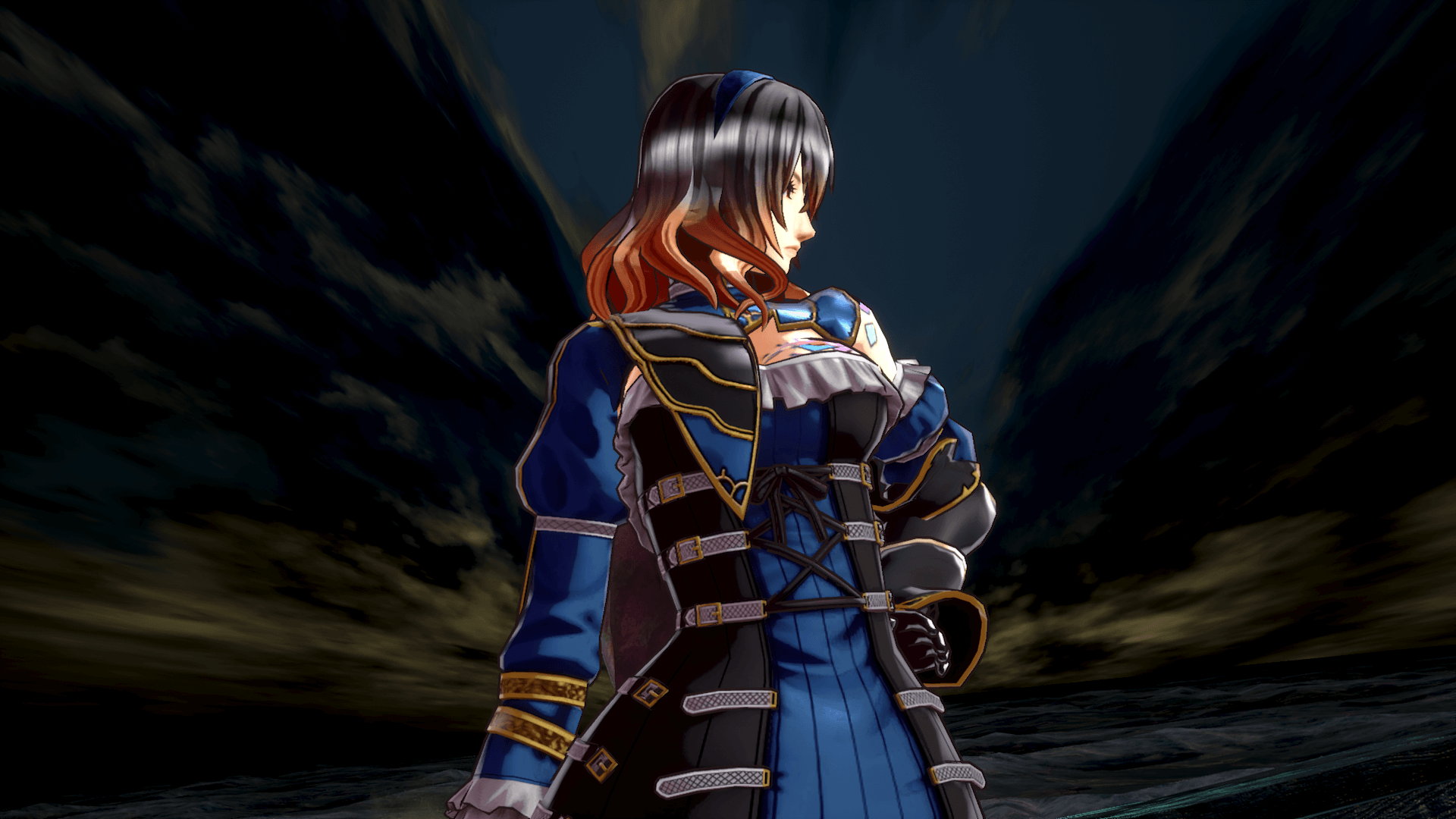 Bloodstained Ritual of the Night Wallpaper 68197 1920x1080px 1920x1080