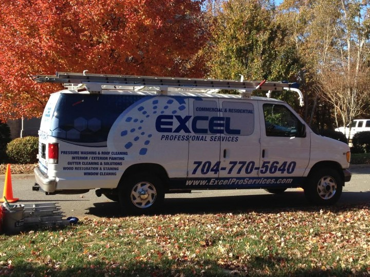 Gutter Services in Charlotte With Passion and Professionalism 720x540