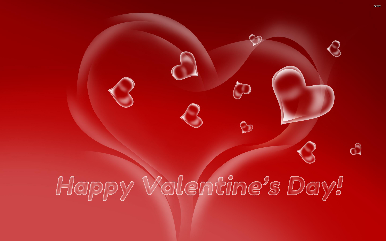 Happy Valentines Day wallpaper   774302 2880x1800