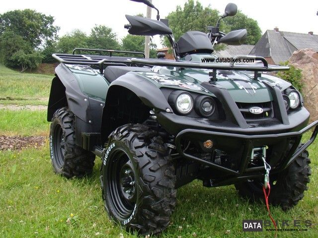 Tgb Blade 550 Se 4x4 Quad Atv 2010 God HD Walls Find Wallpapers 640x480