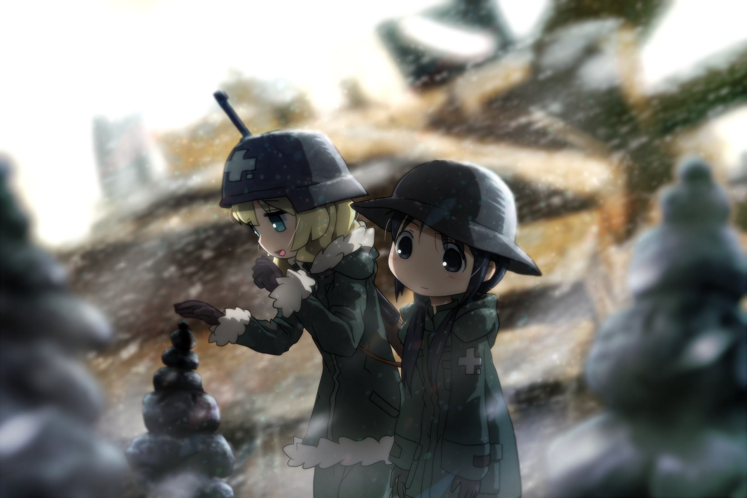 32 Girls Last Tour HD Wallpapers Background Images   Wallpaper 2400x1600