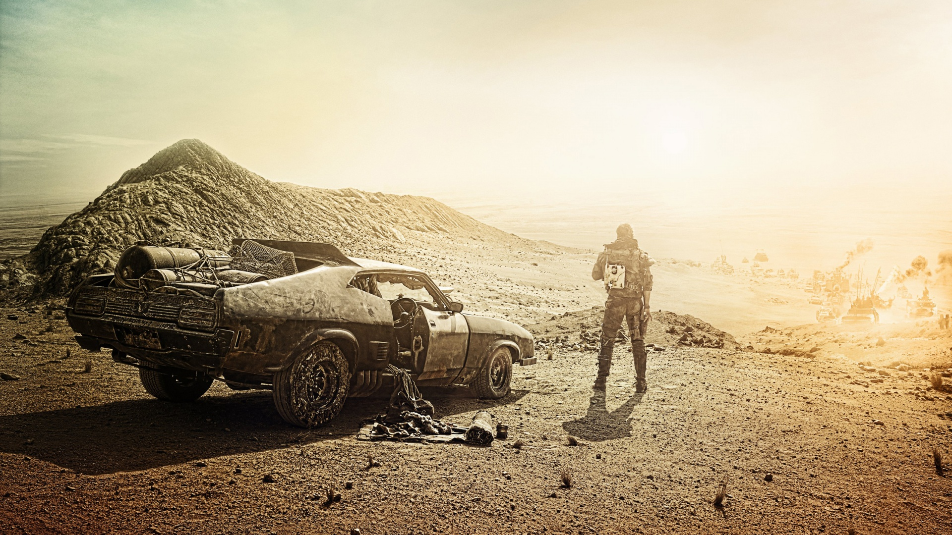 Mad Max Fury Road 2015 Movie Wallpapers HD Wallpapers 1920x1080