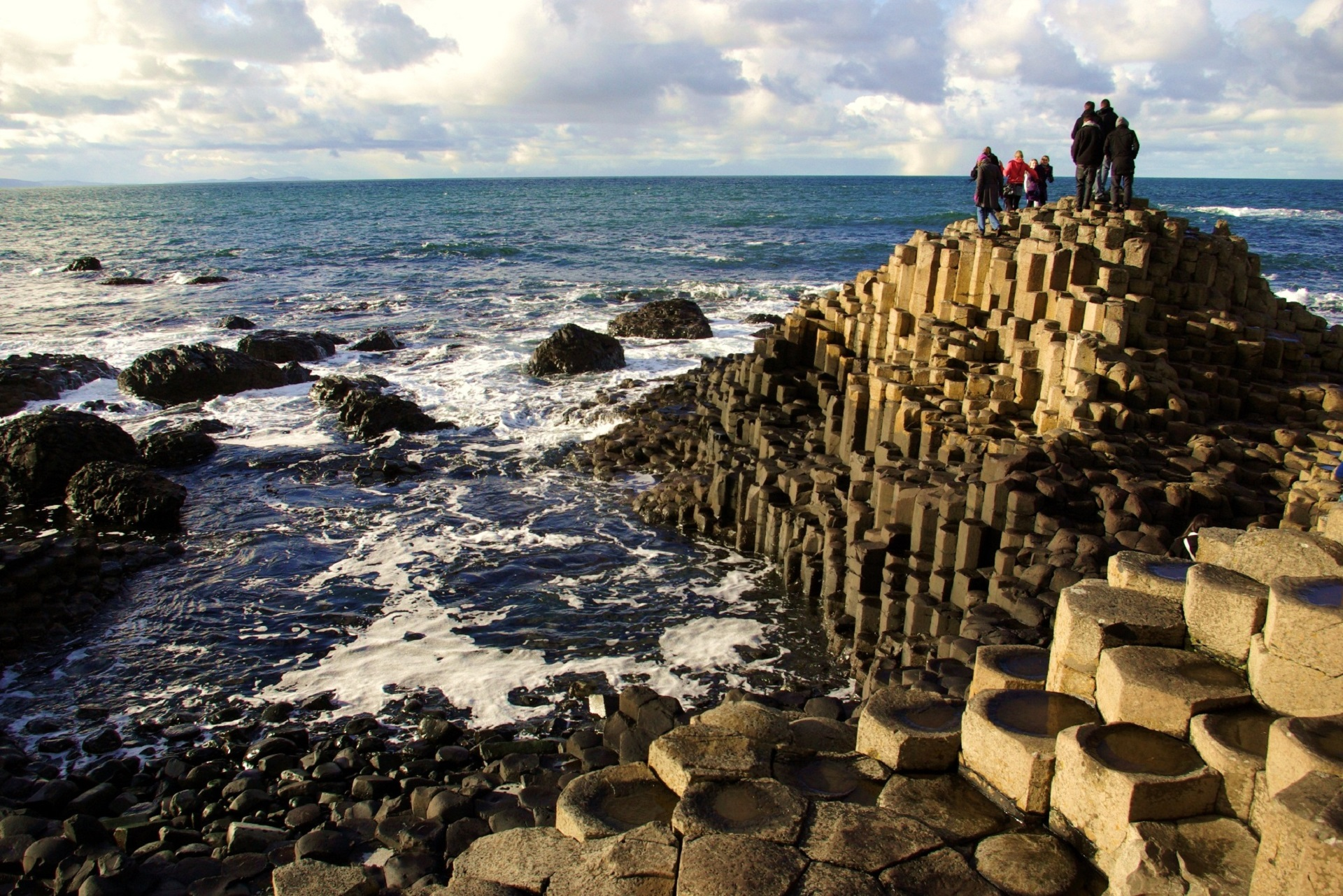 Giants Causeway High Quality Wallpapers 1920x1281
