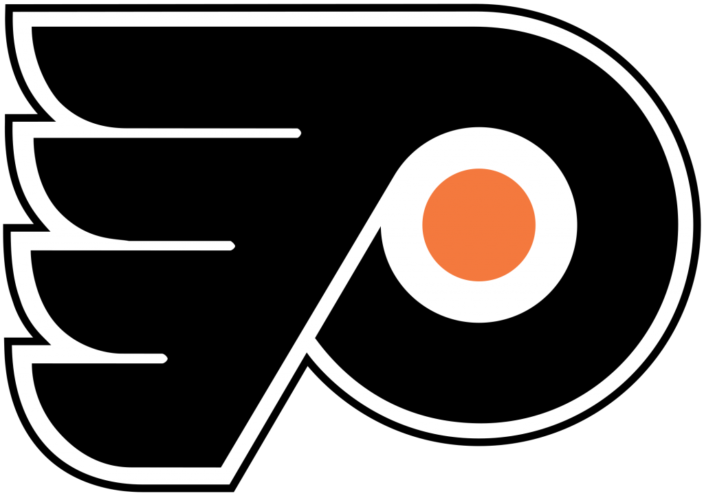 NHL Philadelphia Flyers Logo Wallpaper 1024x721 1024x721