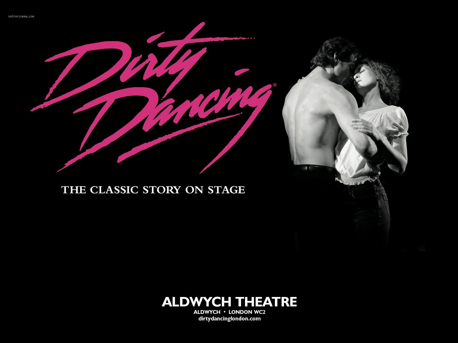 73] Dirty Dancing Wallpaper on WallpaperSafari 1600x1200