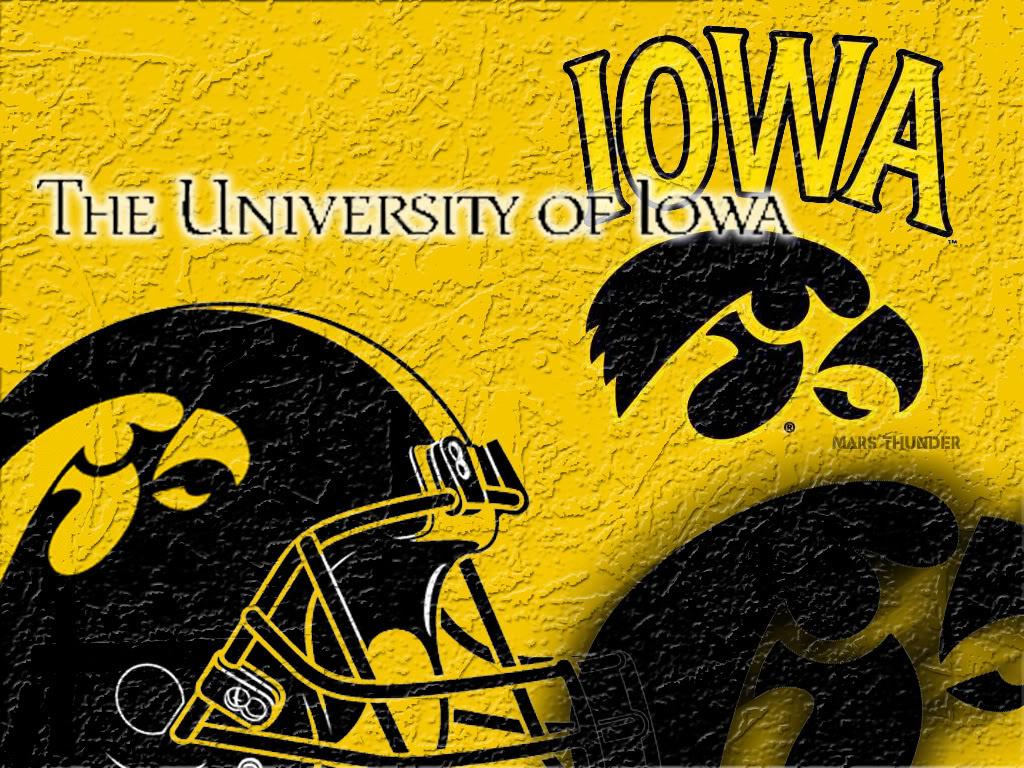Iowa NCAA Wallpaper Iowa NCAA Desktop Background 1024x768