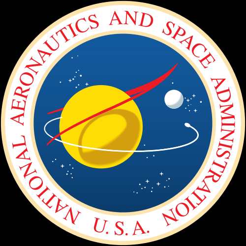 NASA Logo HD   Pics about space 500x500