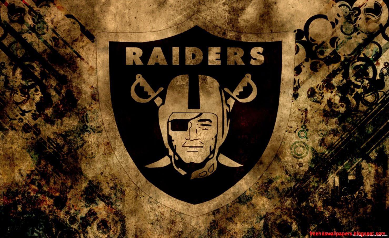 Raiders Wallpaper Free