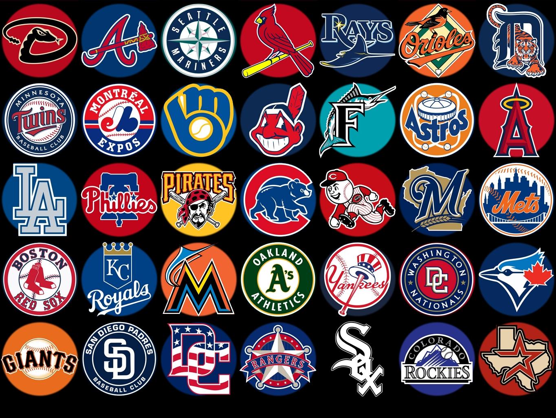 Major League Baseball 1365x1024
