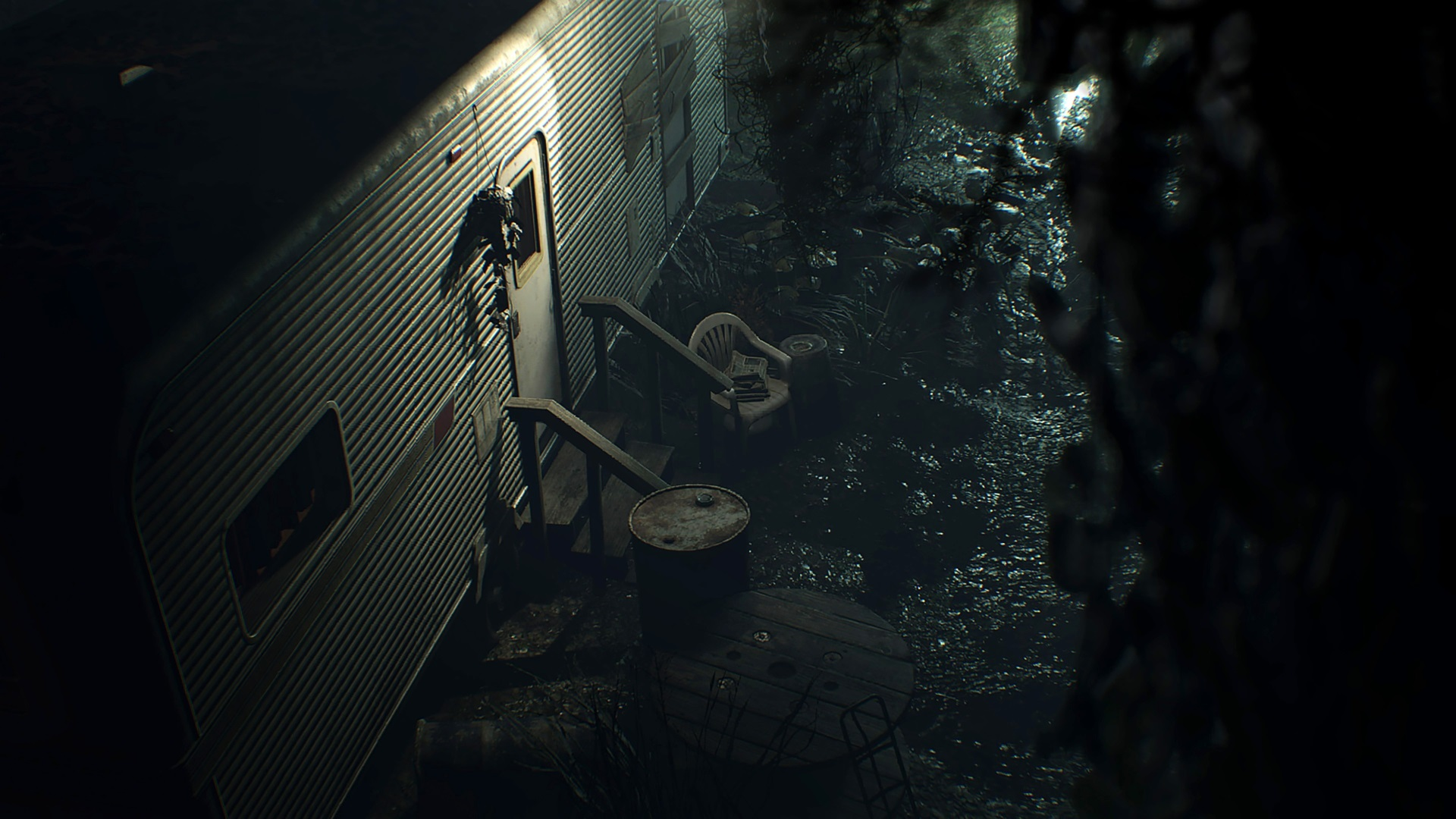 Free Download Resident Evil 7 Biohazard Wallpapers Pictures Images
