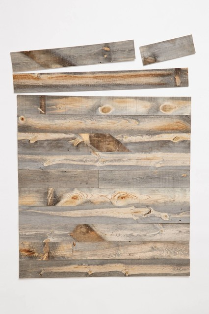 Stikwood Wall Covering Neutral   Rustic   Wallpaper   by 426x640