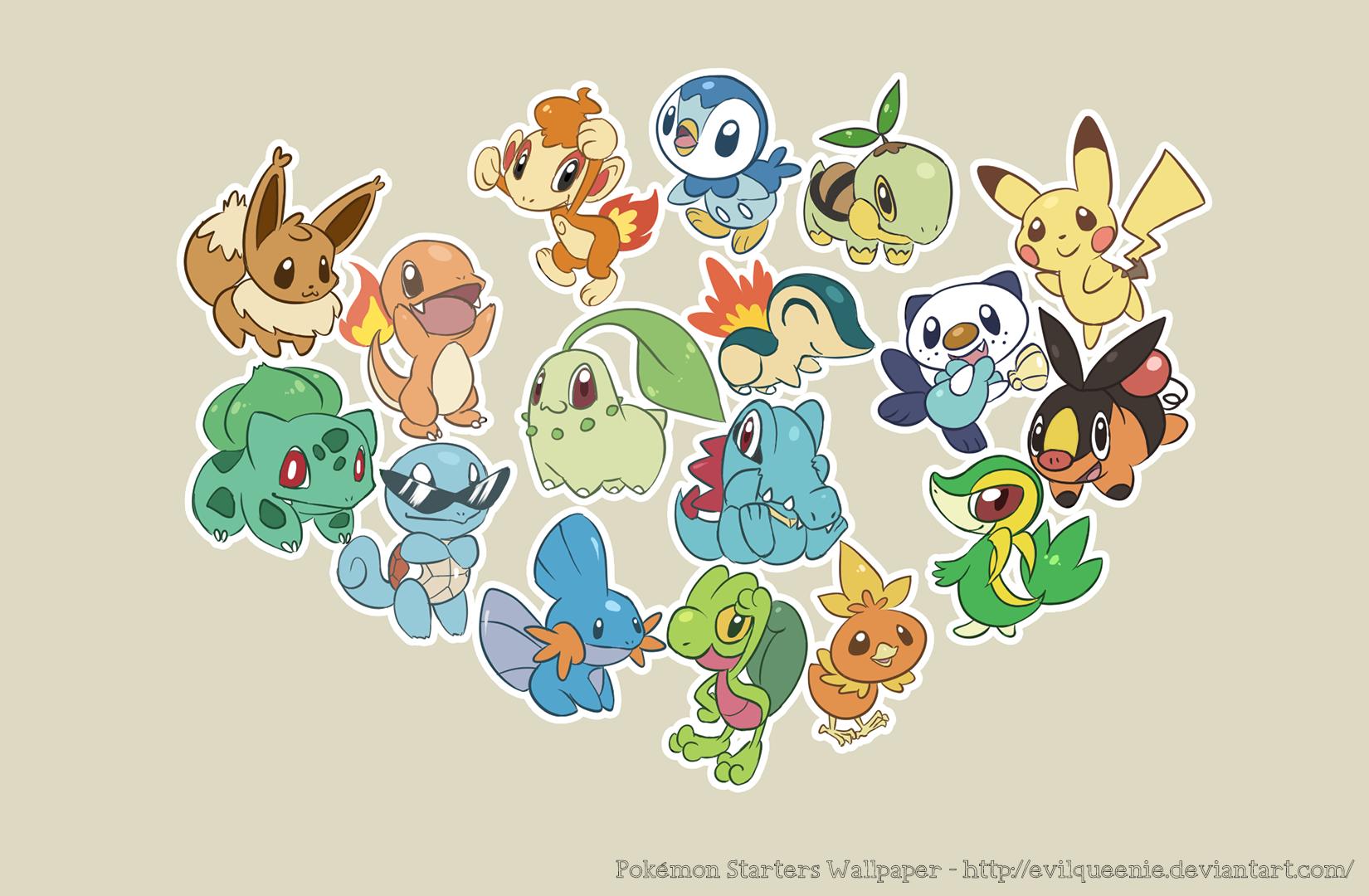 Computer Pokemon Wallpaper Kawaii   UTILILAB SearchGUARDIAN