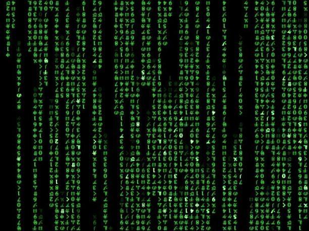 matrix code emulator screensaver publisher description matrix code 612x459