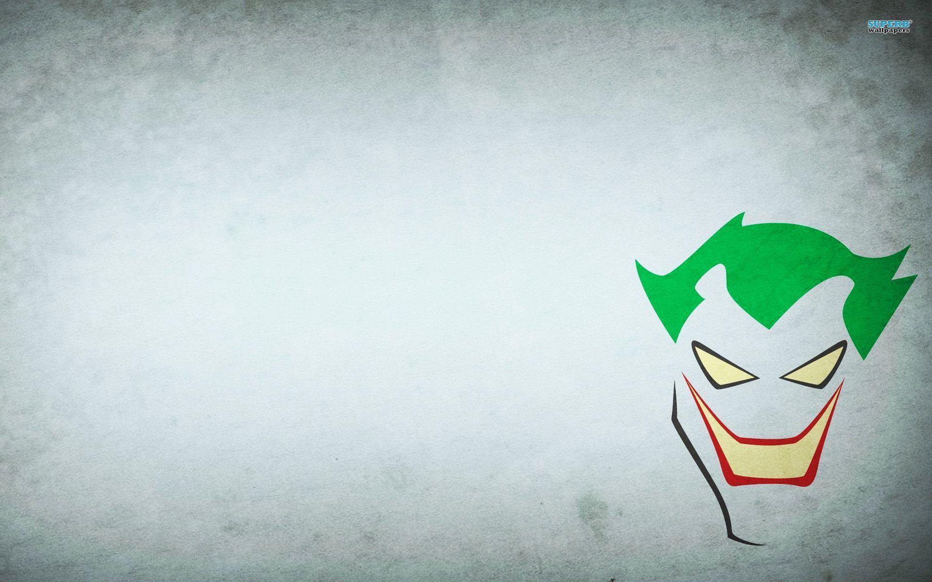 Joker Comic Wallpapers 1920x1200