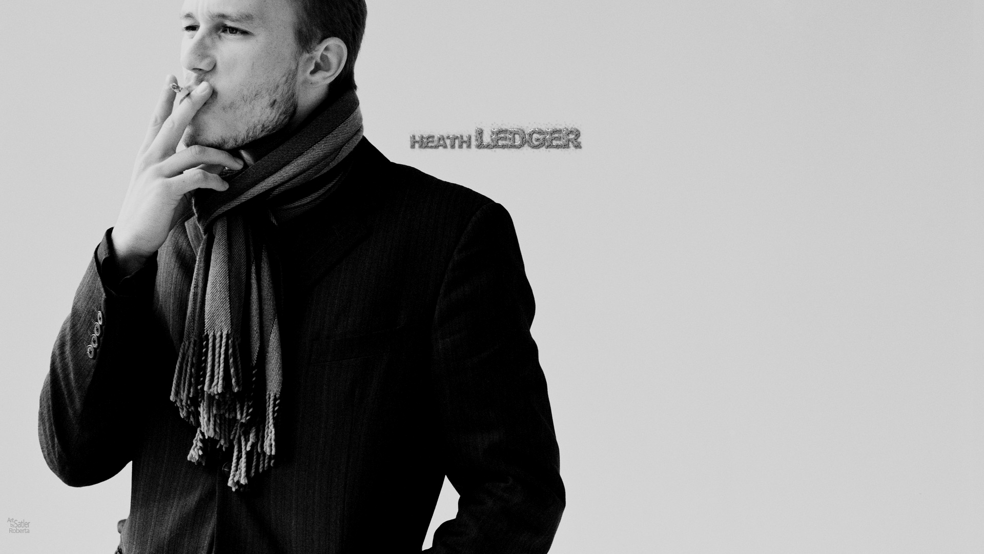 heath ledger   Heath Ledger Wallpaper 12589478 1920x1080