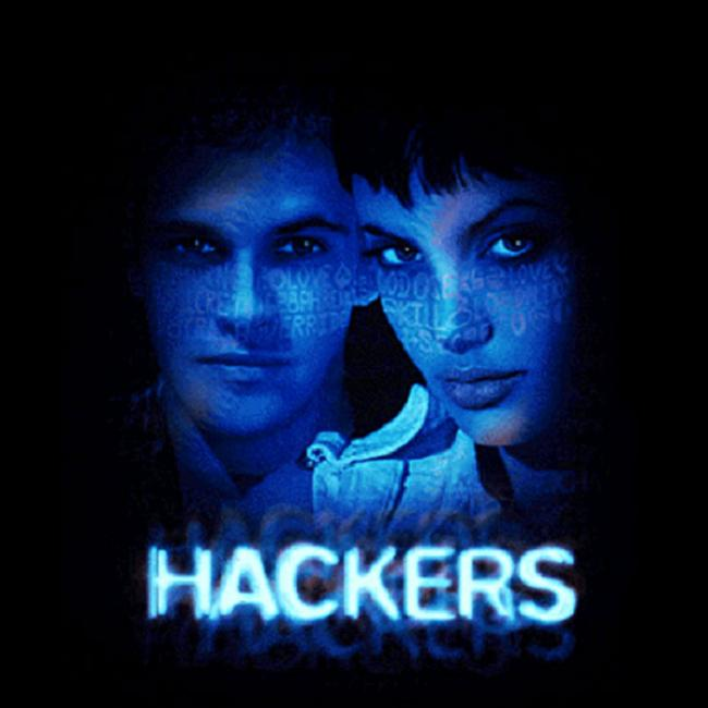 Hackers Movie Wallpaper