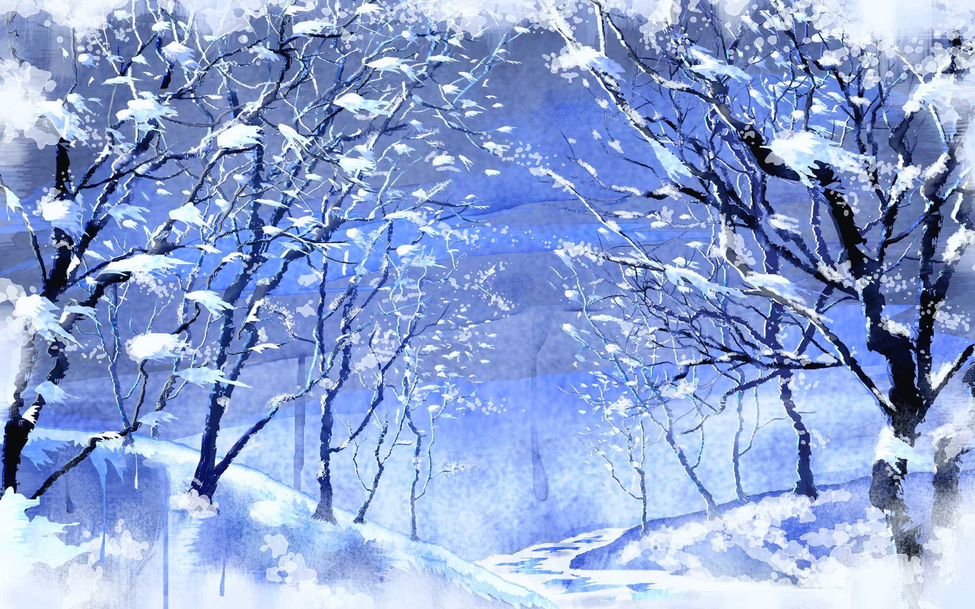 Winter Screensavers for Windows 7 wallpaper wallpaper hd 1920x1200