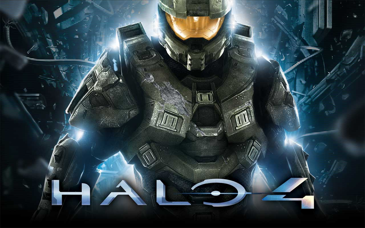 Wallpapers Of The Day Cool Halo 4 1280x800px Cool Halo 1280x800