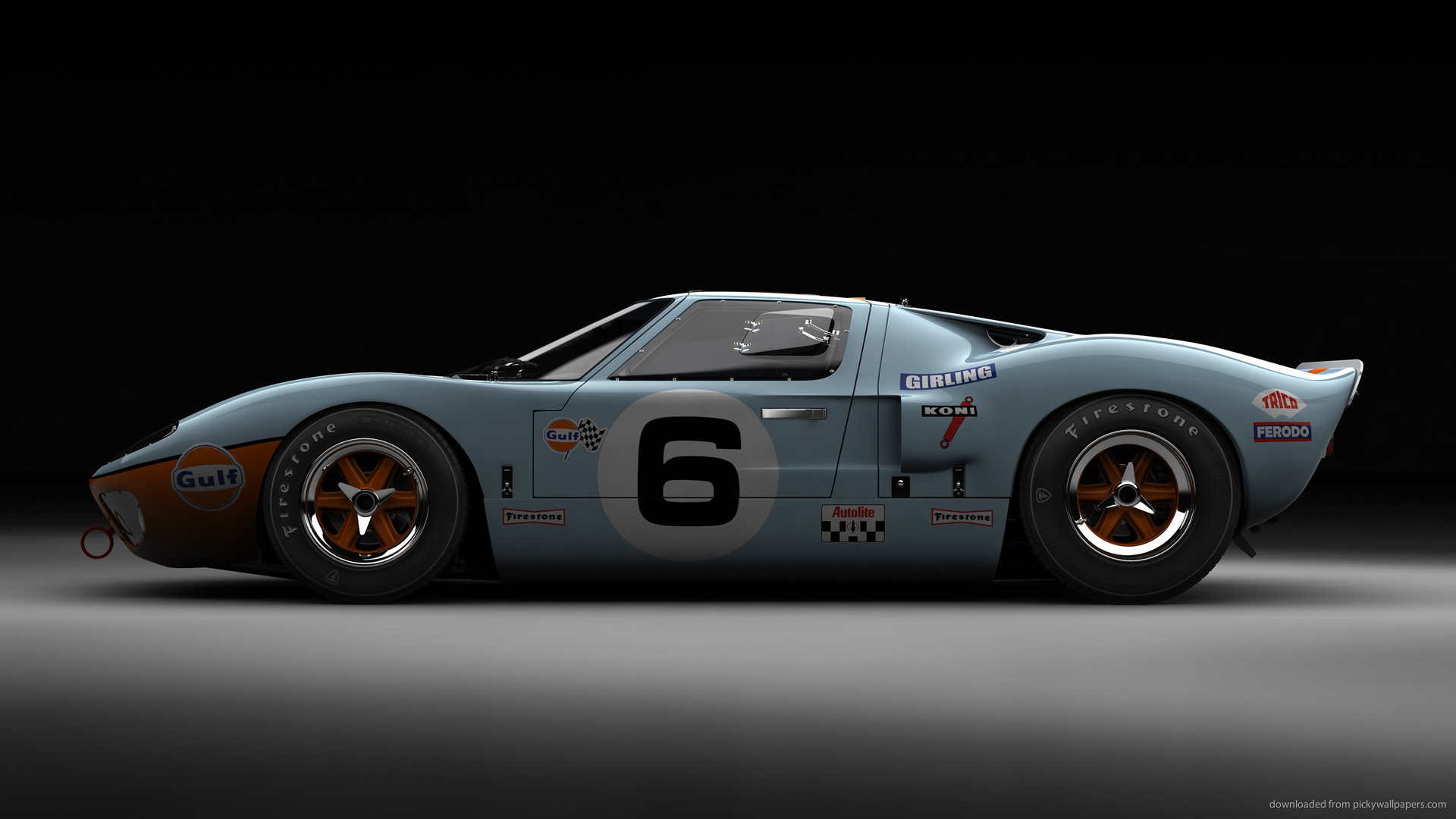 Ford Gt40 Wallpaper 4303 Hd Wallpapers in Cars   Imagescicom 1920x1080