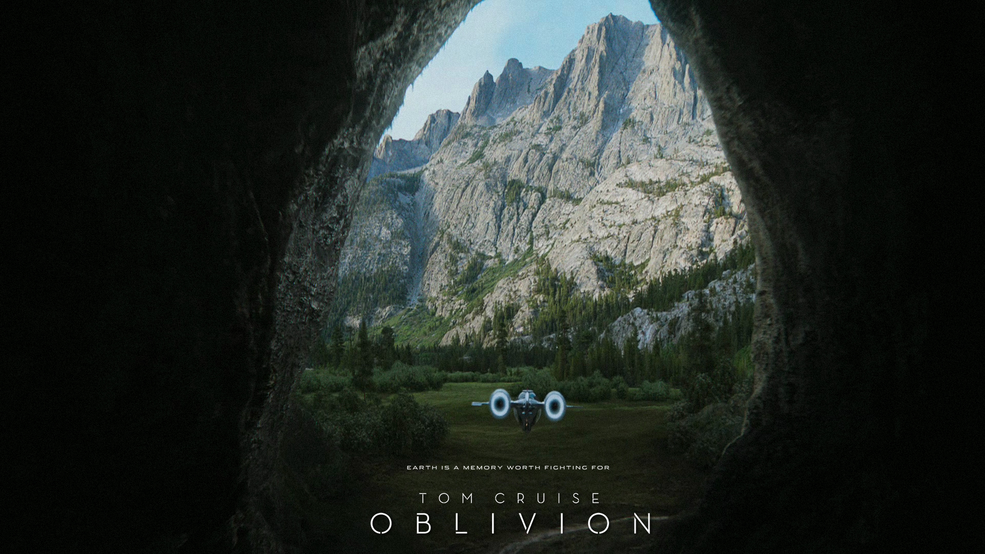 Download Tom Cruise Oblivion wallpapers 6 [1920x1080] 48 1920x1080