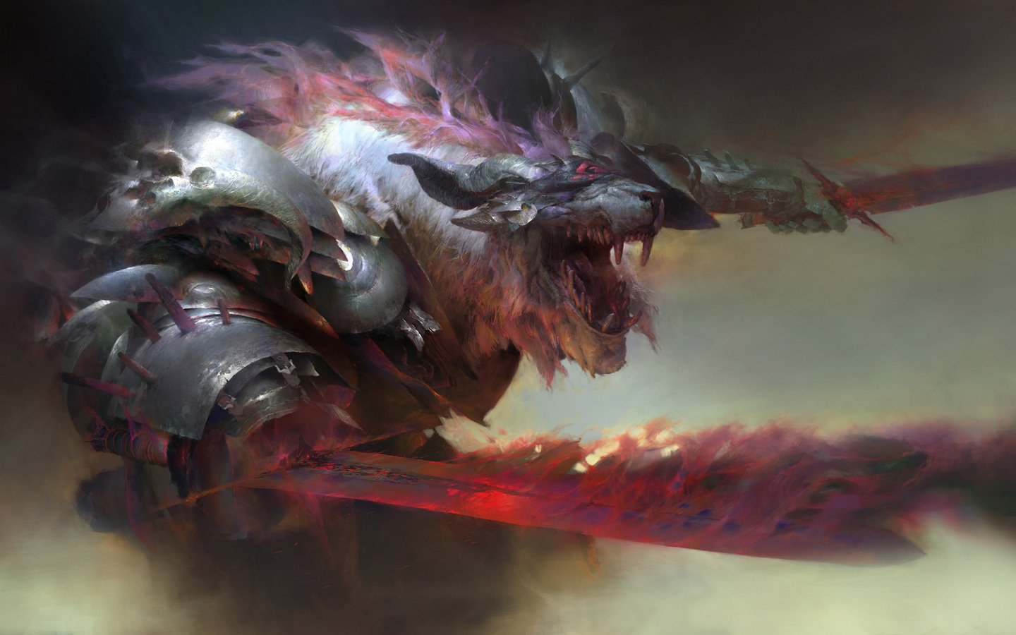 Guild Wars 2 Wallpaper in 1440x900 1440x900