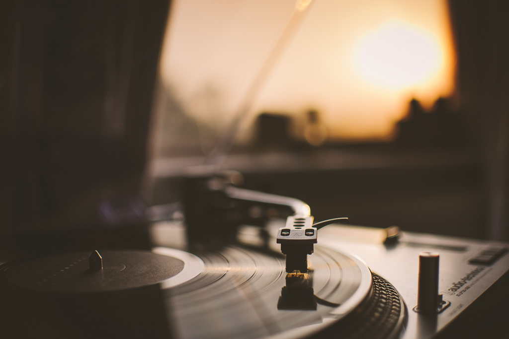 Download Vinyl Record Player Wallpaper Record player wallpapers 1024x683