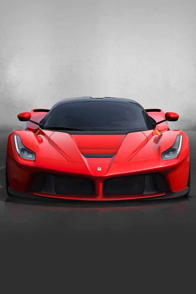 Cool Ferrari Car Iphone 4 Wallpaper photos Iphone 4 Backgrounds With 640x960