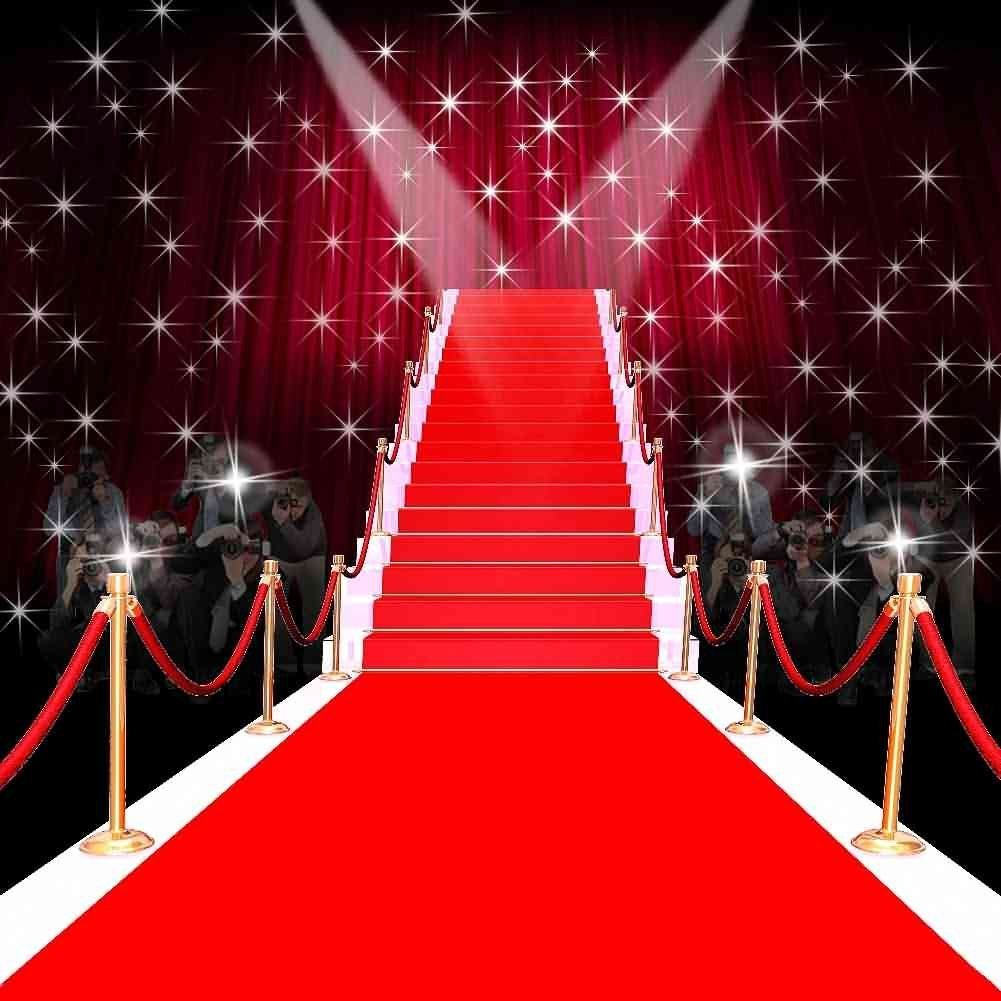 Red Carpet Background 1001x1001