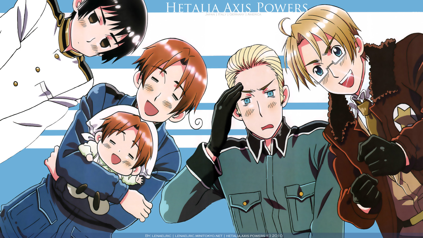 [Image   481767] Hetalia Know Your Meme 1600x900