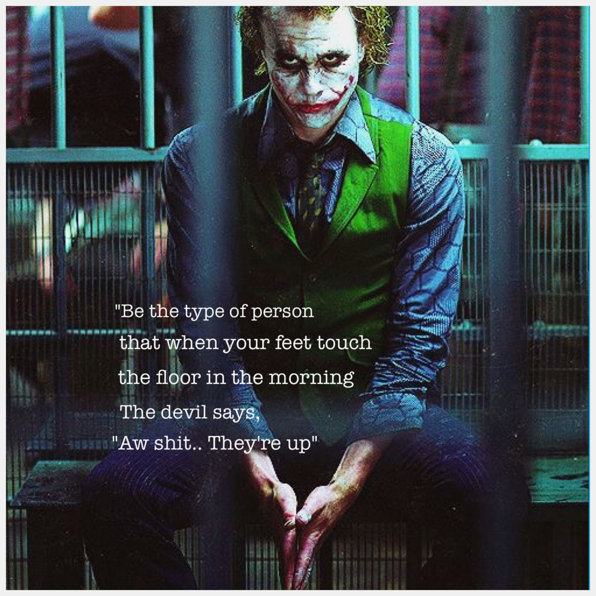 The Joker Quotes Wallpapers posted by Michelle Mercado 2048x2048