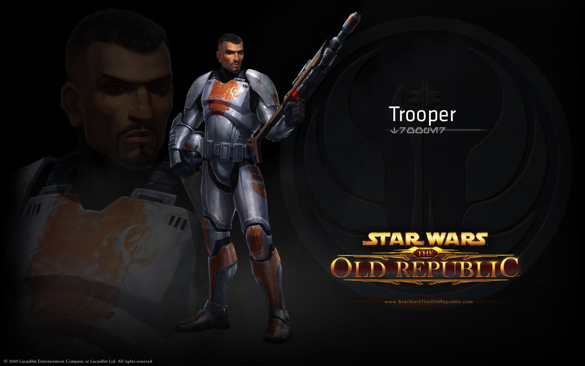 Star Wars The Old Republic Classes   Star Wars Wallpaper 26970458 1920x1200