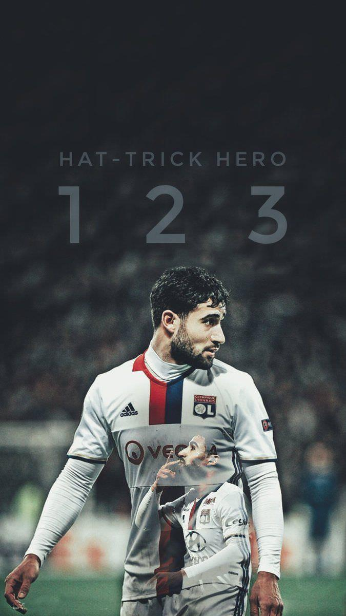 Nabil Fekir Wallpaper HD for Android   APK Download 675x1200